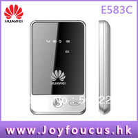 Unlocked HUAWEI E583c mobile WIFI Modem 3G Router,BY KIM
