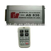 300W-400W new design wire and wireless Electronic Emergency Police Car Siren