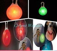 DHL Free shipping Pet Supplies led dog Pendants/dog tag/Pet Pendant,glow dog accessory 100pcs/lot wholesale