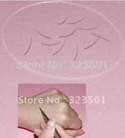 Eyelash extension accessaries High Quality Eyelash Magic Silicon Pad Individual Lash Stand Eyelash extension pads