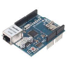 popular arduino ethernet