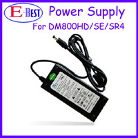 AC Power Supply Adaptor 12V 3A for dm800hd,dm500hd,dm800se Satellite Receiver Free Shippping Post
