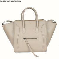 Free shipping EMS Women Genuine Leather Phantom Messenger Handbags  factory price