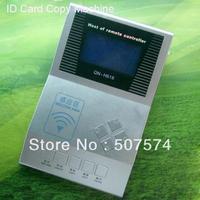 Free shipping High Quality  Remote Control Duplicator Machine (Chinese-English edition)