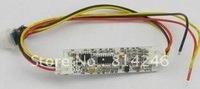 free shipping  5pcs 12V body sensor switch module infrared sensor module