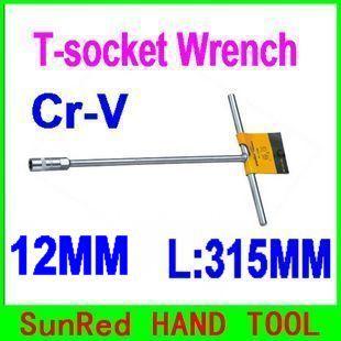 Гаечный ключ SunRed 20 BESTIR 12 t L:315 cr/v , no.57112 комбинированный трещоточный гаечный ключ cr v 12мм зубр профи 27074 12