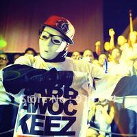 100 pcs/lot THIN BAND Jabbawockeez mask white hip-hop mask