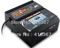 free shipping EV-PEAK DC balance charger  AK840  touch screen  1000W for LiPo/Li-ion/NiMH/NiCd battery