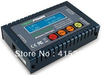 free shipping EV-PEAK DC balance charger  AP403  35W/3A for LiPo/Li-ion/NiMH/NiCd battery
