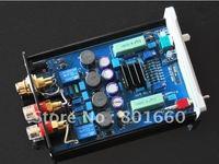 MUSE M21 EX TA2021 T-Amp Mini Stereo Amplifier 25WX2 1pcs   black