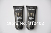 2Pcs/Lot Freeshipping 2012 New BEAUTY BALM SPF 35/PA+++ CREME TEINTEE SPF35 45g BB Makeup Concealer Cream