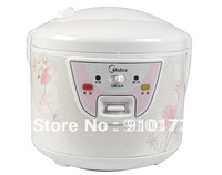 Midea 4L electric rice cooker with non-stick coating inner pot/ home kitchen cooking appliances/ hardware cookware  YN402D