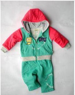 Комплект одежды для девочек New! baby winter wear more designs/colors Hoodies+pant 2pcs set baby suit hoodies clothes children sport wear rompers