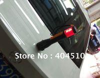 The new 703 multi-function safety hammer broken windows to escape hammer cutter dynamo torch radio, SOS signal lights siren