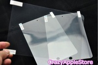 20pcs/lot,New arrival LCD clear screen protector for ipad mini ,without retail package