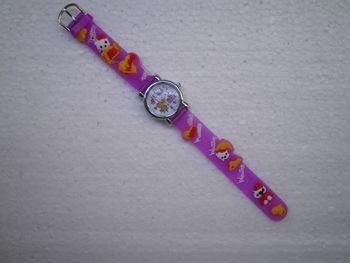 5PCS Free Shipping Cartoon pixar Hello Kitty 3D Children Silicon Rubber Girls Boys Watch Cars Cute Kids Wristwatch