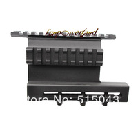 Funpowerland AKs Side Picatinny Rail Mount System