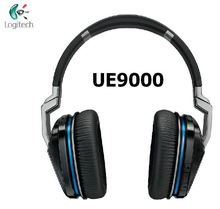 Logitech Ue9000  Headset Earphones Stero Sound for Game and Music Noise Cancelling Headphones Dota 2 LOL