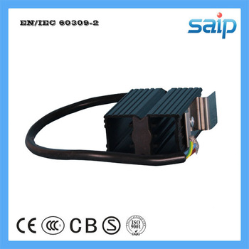 Free Shipping 20W Small Semiconductor PTC Heater HGK047-20W Type with CE,RoSH Certification