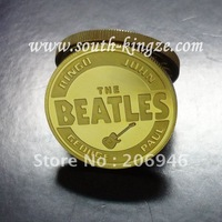 HOT SALE,UK beatles coins 999 fine gold plated,rock famous metal souvenir coins 20pcs/lot free shipping wholesales