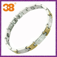 Healthy jewelrys 2013 fashion health care strong magnetic bracelets & bangles, for sports, christmas gifts...