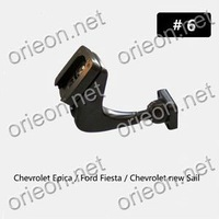 Special Metal Car bracket Car holder No.6 for Chevrolet Epica / Ford Fiesta / Chevrolet new Sail car rear view mirror monitor