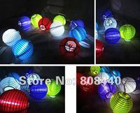 Solar lantern string garden outdoor festival solar led lights