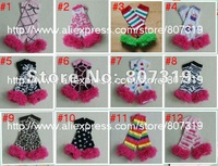 Factory wholesale free shipping baby legwarmers 2012 new Christmas Kids leg warmer baby socks hose/stockings pp pants 30pairs