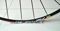 Wholesale+free shipping ! Original  Mavic Aksium RACE wheelset  ROAD bicycle wheelsetbike part/ steel/ black/28''