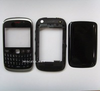 100% OEM for Blackberry 9320 new Housing with Lens + Keypad  free shipping