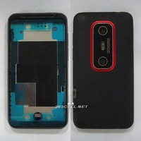 For HTC EVO 3D Housing 100% OEM new GSM and CDMA  Free Shipping