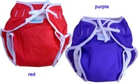 Free shipping +Kooshies baby swim diapers anti-diaper baby cloth diaper