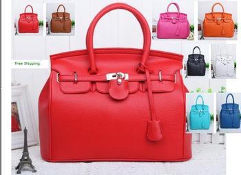 BH045 8 color Free shipping 2012 New ArrivalsSuper Star Shoulder Tote Boston HOBO Bag Handbag HOLLYWOOD