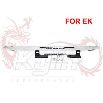 KYLIN - Chrome SUBFRAME LOWER TIE BAR REAR FOR EK