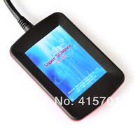 Original Handheld OBD2 EOBD Code Reader, universal car DIY Tool Auto scanner Super ET601 Online update