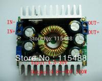 High Power DC to DC 4.5-40V to 1.2-30V 8A Buck Converter Step Down Car Power Supply Voltage Regulator