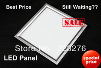 High power 20W 300x300 LED panel light with driver for bedroom ceiling lamp Warm White/Cold White lights lighting LED ceiling