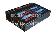 Newest  EV-PEAK DC quad balance charger Q6320   80W/7A for LiPo/Li-ion/NiMH/NiCd battery
