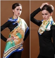 Scarf cape gift  Cashmere  skill Scarves  Top quality