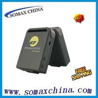 Holiday Sales!!Freeshipping,Long Standby Time GPS/GPRS/GSM TK106 Tracker