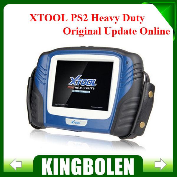 Тестер аккумулятора PS2 Heavy Duty XTool PS2 PS2 100%