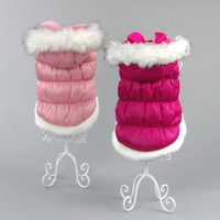 Free Shipping pet clothes, warm jackets teddy dog clothes winter cheap wholesale, new design 2013 apparel for dogs hot sell now!