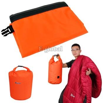40L Waterproof Dry Bag for Canoe Kayak Rafting Camping Travel Kit Free Shipping 34