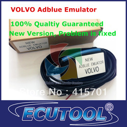 2013 NEW Hot! [Old problem fixed] Truck Adblue Emulator Box for Volvo Save Adblue No software Need Free Shipping(China (Mainland))