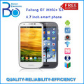 4.7inch MTK 6577 Feiteng GT i9300+ 5 Point Capacitive Screen 4GB Dual Camera Android 4.1 3G phone