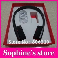 Free shipping new arrival DS610b bluetooth wireless headphone earphone headset with logo