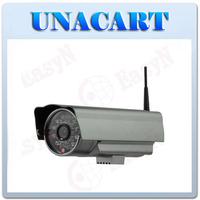 EasyN F-M105 Outdoor Waterproof Security System Wifi IP Network Camera IR 20m