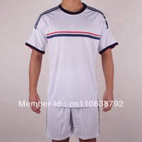 Wholesale 13-14 Chelsea Away Jersey Blank (can put logo and team logo) Mix order man and kids
