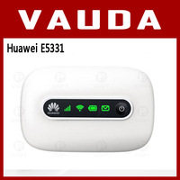 Huawei E5331 Unlocked 3G/4G 21 Mbps HSPA+ wifi Mini card Wireless Modem Mobile Hotspot Router New Free shipping