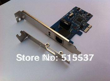 Express  Realtek 100 pcs 10/100/1000 Mbps PCI Gigabit Desktop Network Card Adapter NIC